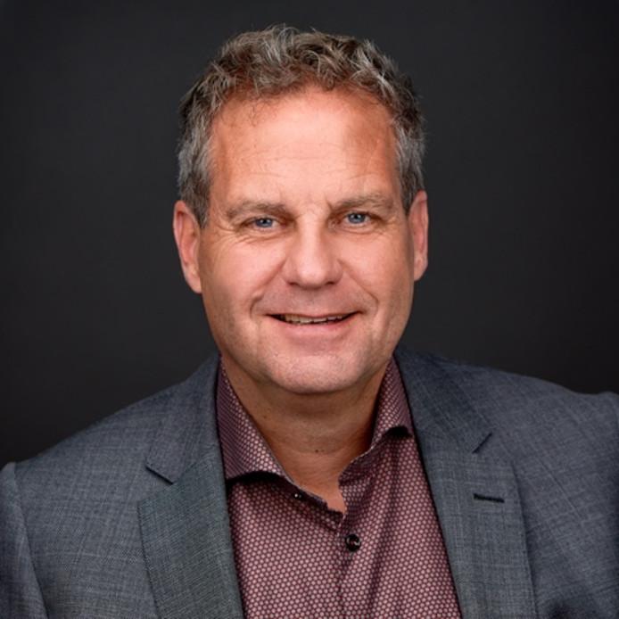 Arthur Meuleman, de nieuwe secretaris-directeur waterschap Brabantse Delta.