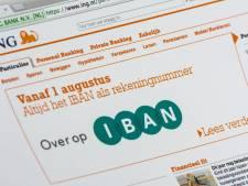 'Ingewikkelde IBAN' snel verleden tijd: we gaan betalen met mobieltje