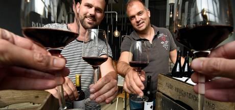 'Als het aan ons ligt, wordt wijnHALL dé wijnbeurs van het Groene Hart'