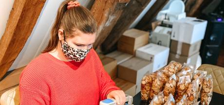 Wie helpt de Stadsboerderij Rijssen aan werk? 'Ontzettend blij met noten afwegen of stickers plakken'