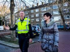 Woudhoek wil wijkagent Ruurd helemaal niet kwijt