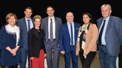 Nieuwe gemeenteraad geïnstalleerd: bevoegdheden schepenen bekend
