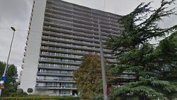 Vrouw (23) valt 16 verdiepingen naar beneden: verdachte aangehouden voor doodslag