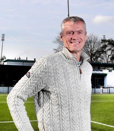 Iddo Roscher alweer weg bij de KNVB: bij FC Twente/Heracles hereniging met Scholten
