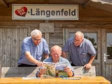 Drie mannen uit Haghorst maken magazine over Oostenrijkse Ötztal: 'Uit liefde voor het gebied'