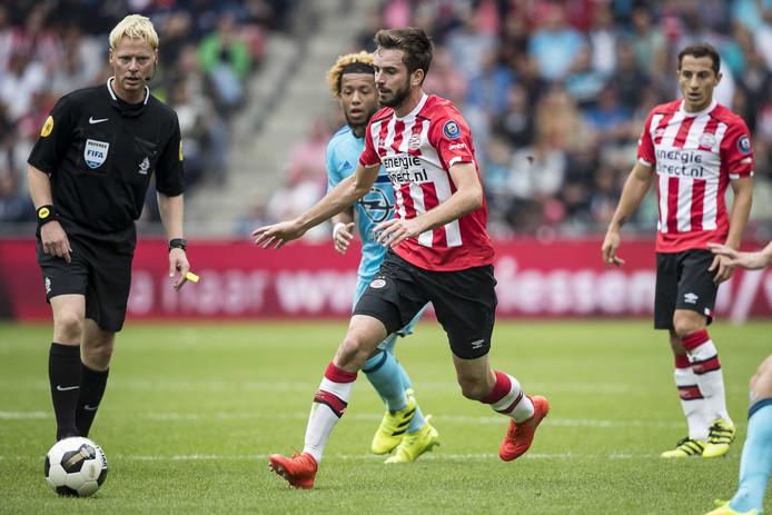 PSV - Feyenoord.