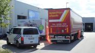 Duitse trucker sterft nadat lading zonnepanelen omvalt