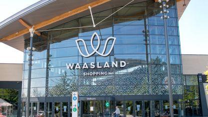 """""""Maximaal drieduizend bezoekers tegelijkertijd"""": Waasland Shopping neemt hele reeks maatregelen voor heropening maandag"""