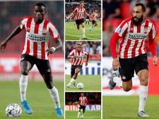 De keuze is reuze in aanval van PSV