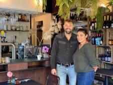 Kok van De Appelier en brouwer van L'Arogante openden restaurant Bassin in Gentbrugge