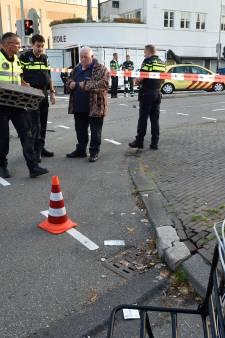 20-jarige vrachtwagenchauffeur vervolgd voor dodelijk ongeval op Kleiwegplein in Gouda
