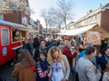 Gestels Hoogtij in Eindhoven heet het voorjaar uitbundig welkom