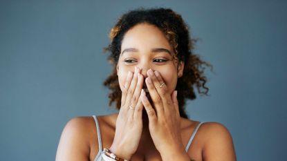 Met deze tips raak je voorgoed af van je slechte adem