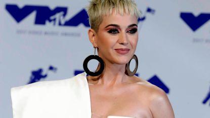 Katy Perry ontkent verkrachting door Dr. Luke