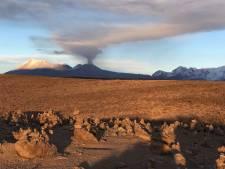 Zeven mijnwerkers doodgeschoten in Peru