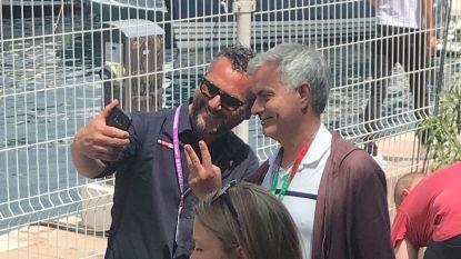 Onze F1-watcher ziet sterrenparade én jonge landgenoot indruk maken in Monaco