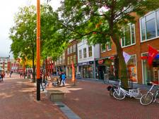 Winkels rond Markt Middelburg 's zomers elke zondag open