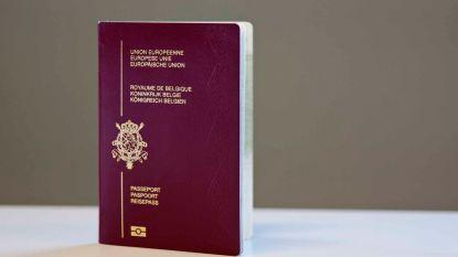 Met Belgisch paspoort heb je in 184 landen geen visum nodig