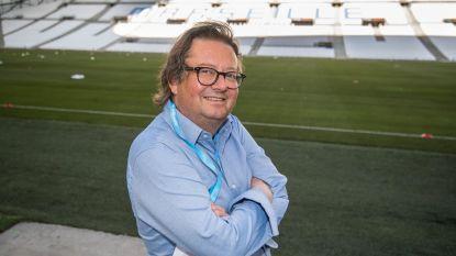 """Mulder over de overname: """"Anderlecht heeft kakelvers elan ingekocht, proficiat"""""""