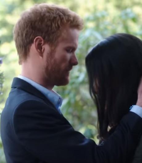 Film over Harry en Meghan krijgt vervolg