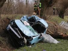 Getuige gezocht van ongeluk waarbij 17-jarige Suzan overleed, bestuurder (18) is er 'ernstig aan toe'
