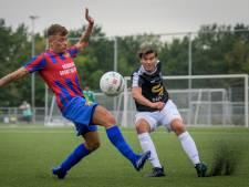 Quick'20 kansloos onderuit, HSC'21 treft Staphorst