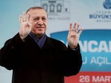 Eerste Turken in buitenland kunnen naar de stembus