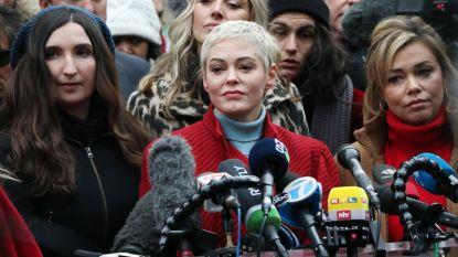 """Advocaat klaagt voormalige cliënt Rose McGowan aan: """"Nee, Harvey Weinstein heeft mij niet omgekocht"""""""