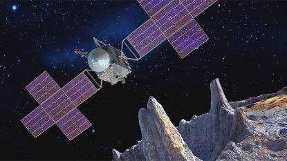 """NASA jaagt op 700 triljoen dollar aan zeldzame ruimtegrondstoffen: """"Dit kan de hele wereldeconomie vernietigen"""""""