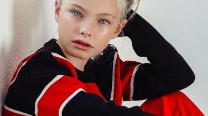Hollandse Summer (9) verhuist naar New York voor modellencarrière