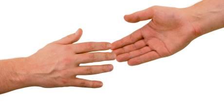 Wijkhulp steekt helpende hand toe in Poortambacht
