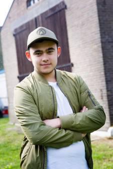 Nilo van Kralingen (20) viert maar liefst twee premières