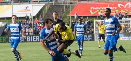Marcellis baalt van verval: 'Maar vorig seizoen verloren we zulke wedstrijden'