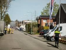 Politie vindt drugslab in woning Didam, drie verdachten aangehouden