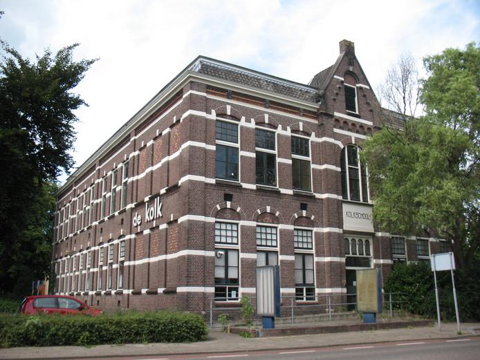 De oude Kolkschool