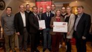 Winnares eindejaarsactie krijgt 1.000 euro