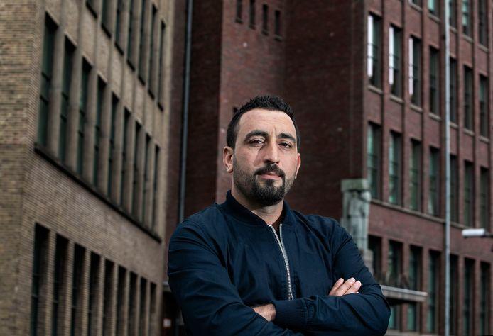 Murat Memis in Eindhoven (archieffoto)