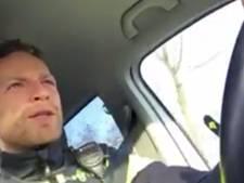 Wijkagent Harderwijk vraagt met videoboodschap aandacht voor autokraken