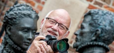 Fotograferen met een knipoog voor de derde 'Kiek op Buren'