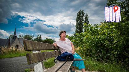 """De warmste vakantieplek van Vlaanderen, met schrijfster Patricia De Landtsheer: """"In het mooie Vlassenbroek hangt iets mysterieus"""""""