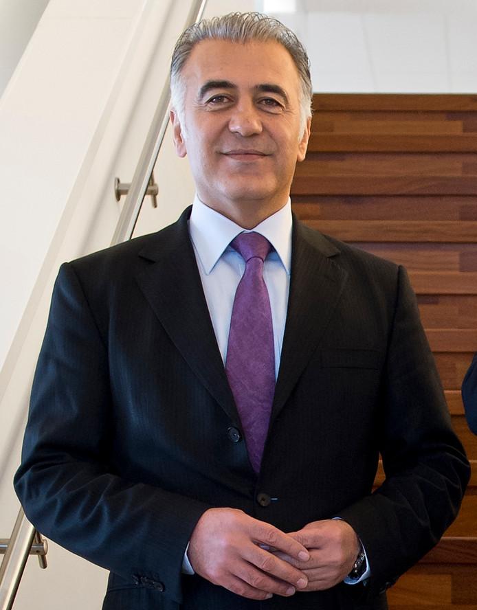 Karakus benadrukt dat de opzet de grootschalige ontwikkeling Feyenoord City – inclusief een nieuw stadion – moet ondersteunen.