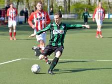 3D: Groenen helpt Hatert in Nijmeegse derby voorbij Trekvogels