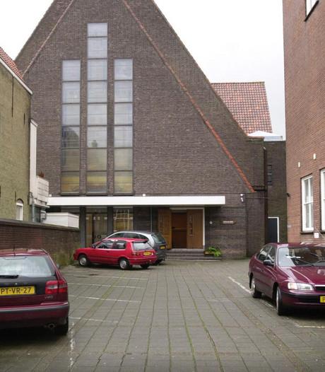 Turfmarktkerk Gouda verkocht aan buurman