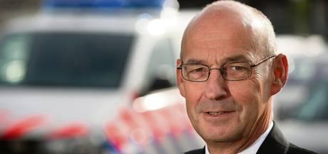 Hoofdcommissaris Hans Vissers: Extra agenten zijn hard nodig