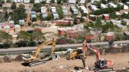 Israël keurt bouw van 1.100 nieuwe woningen op Westelijke Jordaanoever goed