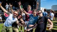 Scholierenfestival Sunbeam luidt vakantie in