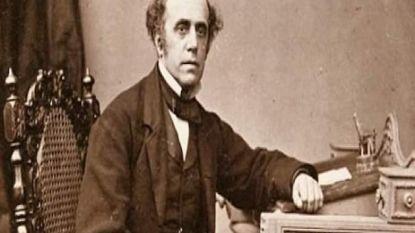 Wie was Thomas Cook (1808 - 1892): de geheelonthouder die zijn volk leerde reizen