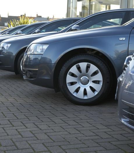 Extra parkeerruimte in Drempt, maar kermis op dezelfde plek