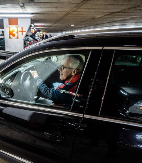 Is Rozet in Arnhem écht de slechtste parkeergarage van het land? Praktijktest op de plek des onheils