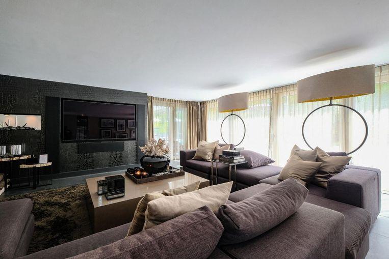 Villa in Poppel
